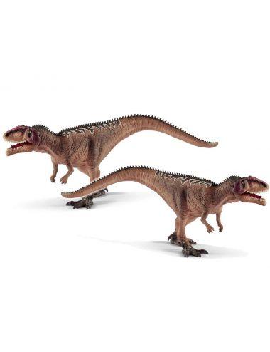 Schleich 15017 Figurka Gigantosaurus Juvenile Dinosaurs