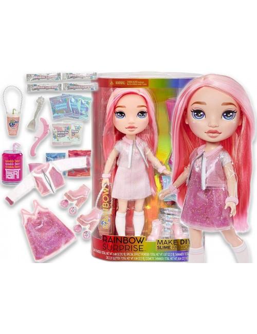 Rainbow High Lalka Pixie Rose 571186