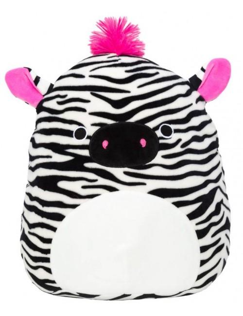 Squishmallows Pluszak kolekcjonerski Zebra