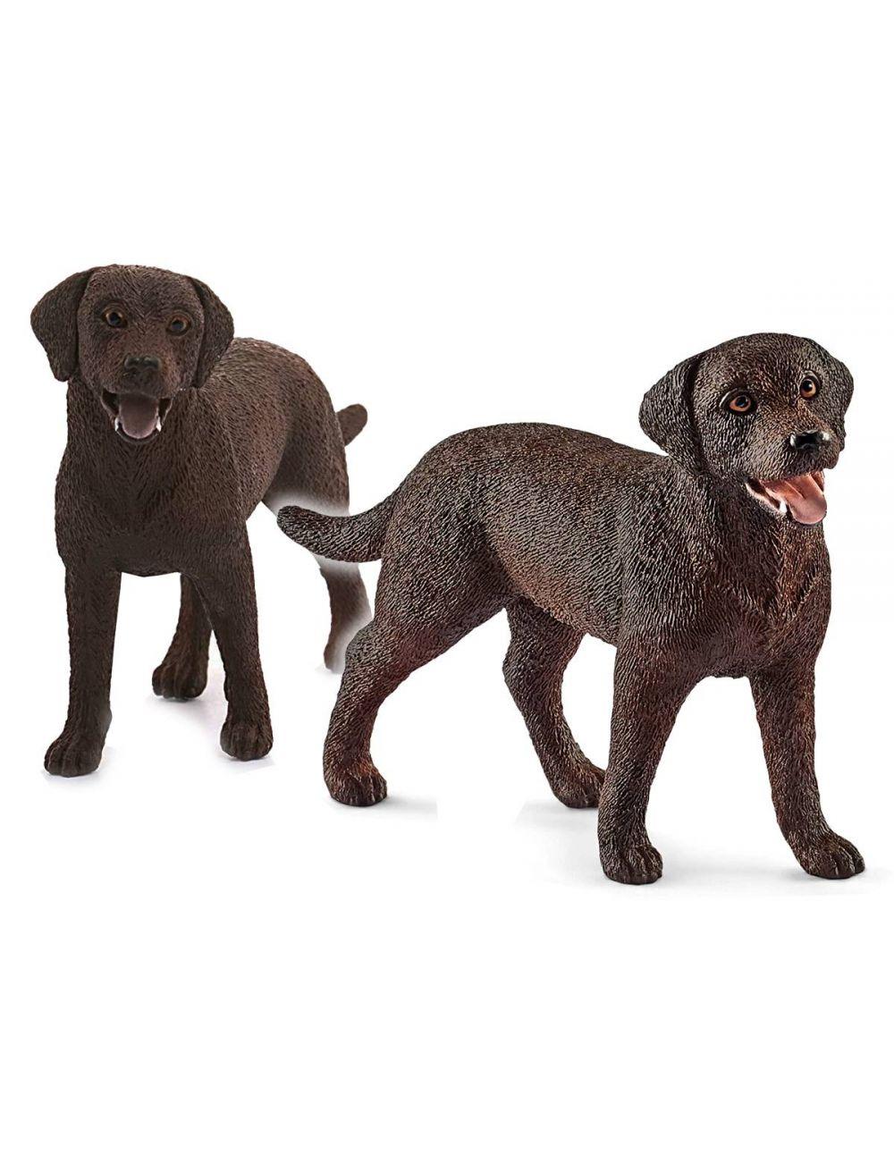 Schleich 13834 Labrador Retriever Suczka