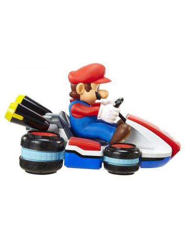 Super Mario Wyścigówka Zdalnie Sterowana 02497
