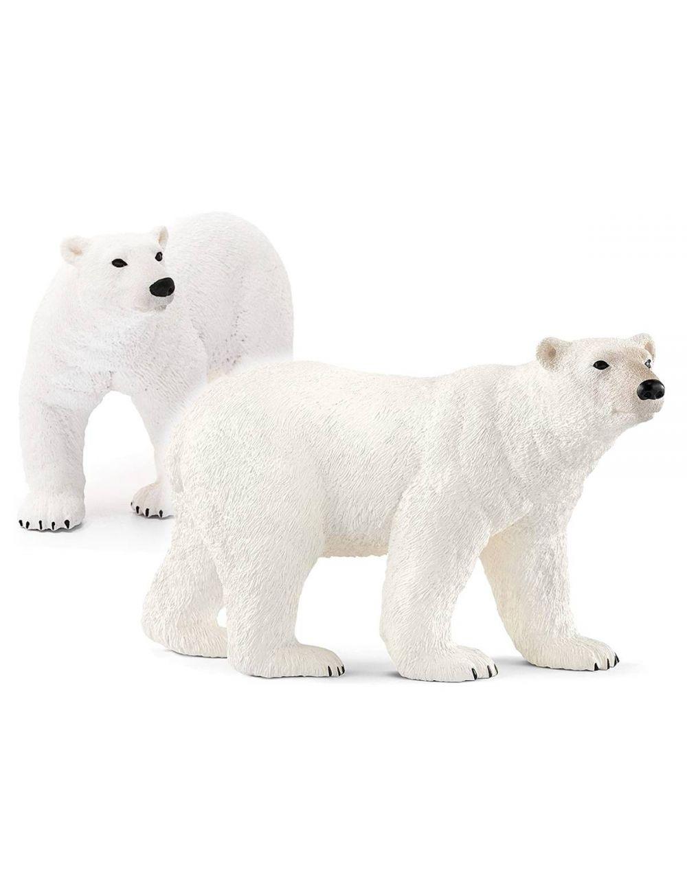 Schleich 14800 Niedźwiedź Polarny