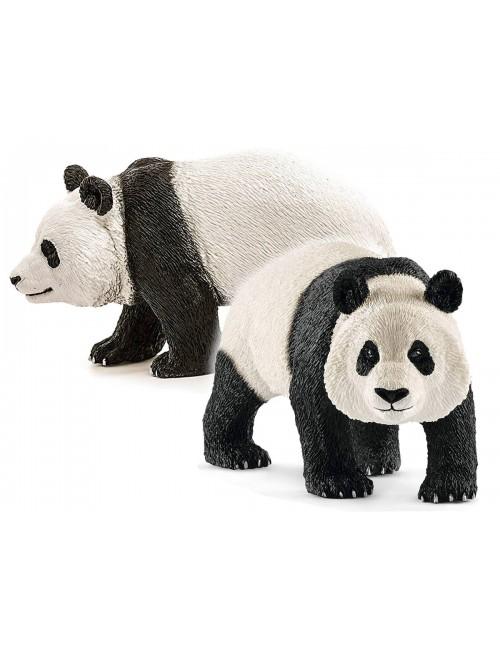 Schleich 14772 Panda Wielka Samiec