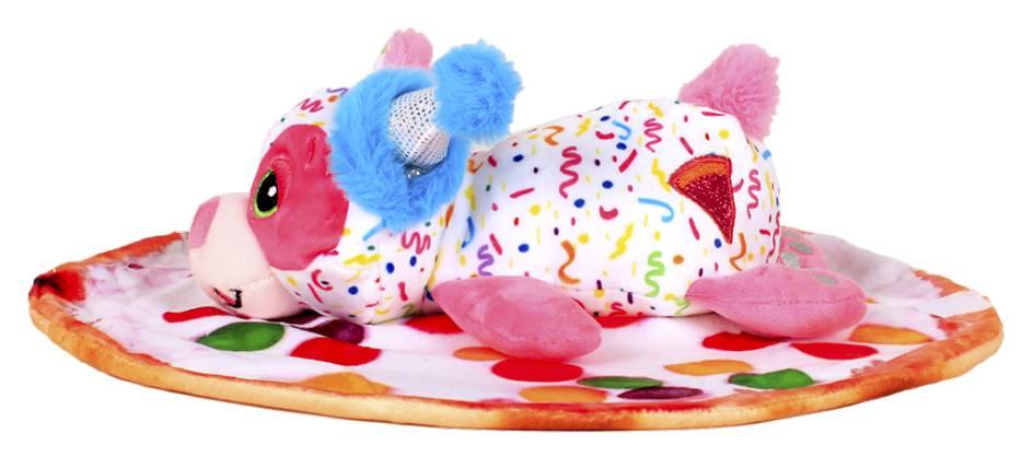 Cutetitos Pizzaitos pluszowa maskotka niespodzianka 39139