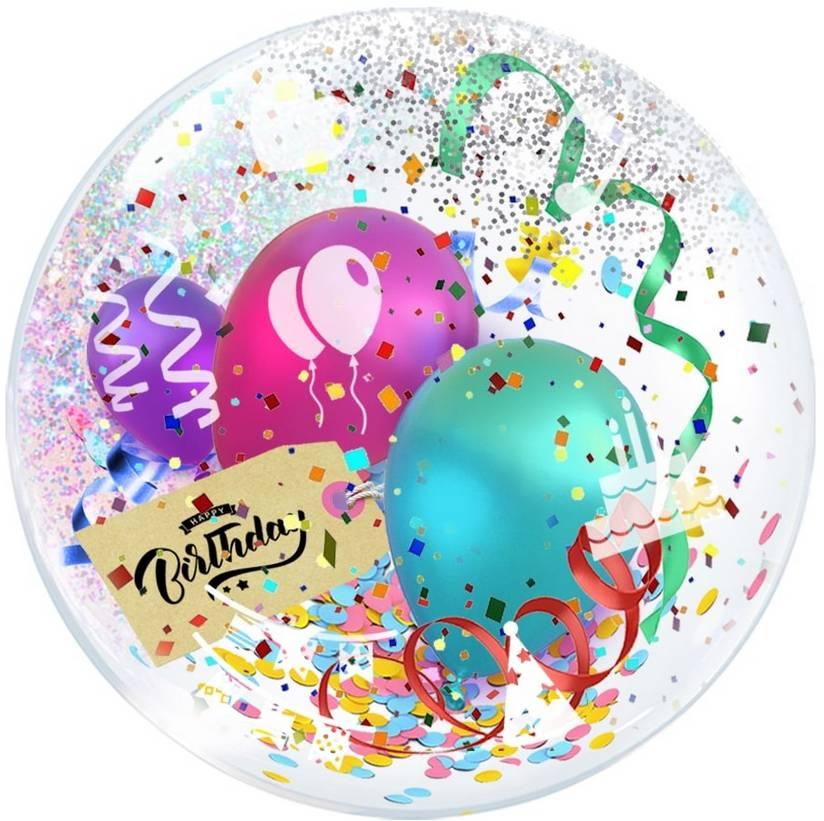 Stuff a loons urodzinowy pakiet uzupelniajacy 36625