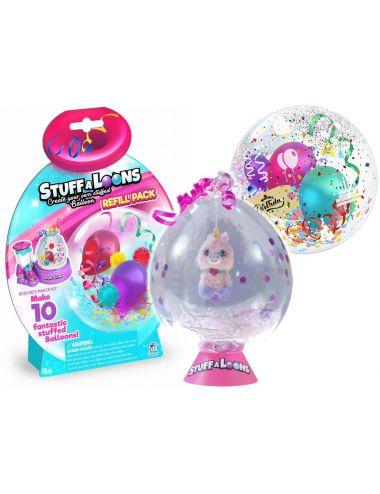 Stuff a Loons Urodzinowy Mały Pakiet Uzupełniający 36621