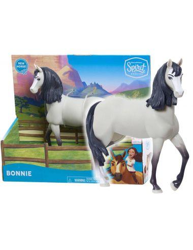 Spirit Koń Bonnie 18 cm figurka Mustang Duch Wolności