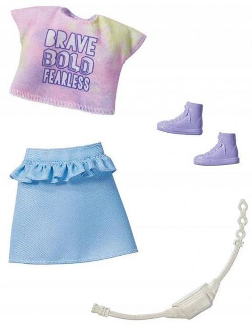Ubranko dla lalki Barbie