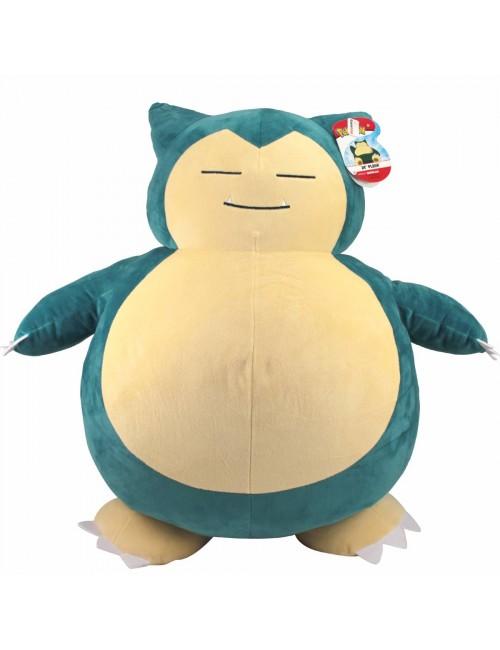 Pokemon Maskotka Snorlax Pluszowa 60cm 97293