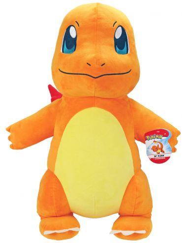 Pokemon Maskotka Charmander Pluszowa 60cm 97301