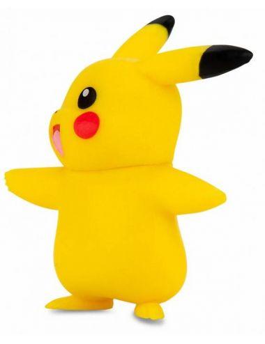 Pokemon Figurka Pikachu i Wooloo Battle