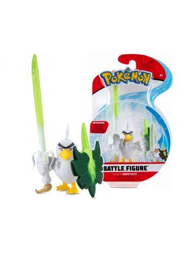 Pokemon Figurka Sirfetch'd Bitewna Battle