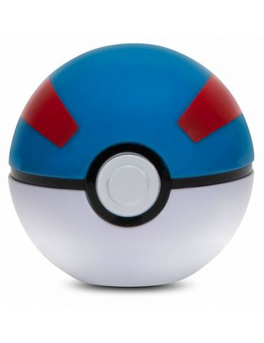 Pokemon Figurka Morpeko Clip'N'Go Poke Ball