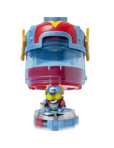 Super Zings Things Pojazd Speed Fury i Figurka Kid Fury