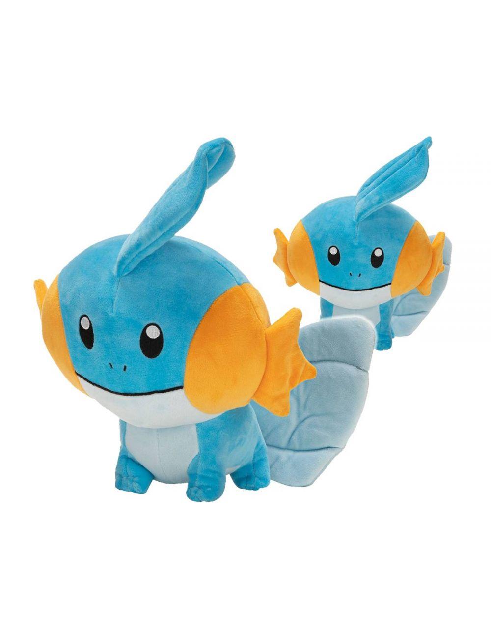 Pokemon Mudkip Pluszowa Maskotka 30cm PKW0103