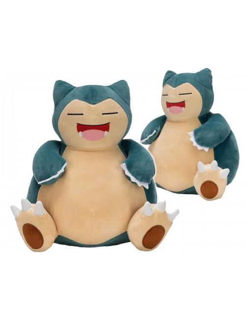 Pokemon Snorlax Pluszowa Maskotka 30cm PKW0102