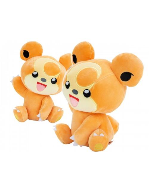 Pokemon Teddiursa Pluszowa Maskotka 30cm PKW0104