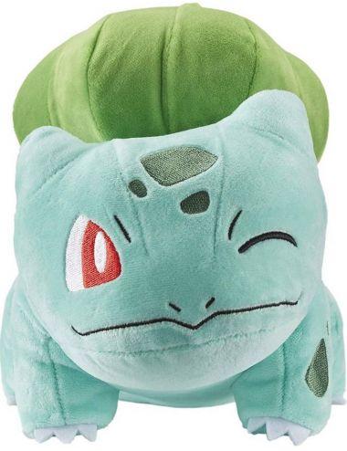 Pokemon Bulbasaur Pluszowa Maskotka 20cm PKW0039