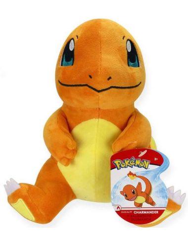 Pokemon Charmander Pluszowa Maskotka 20cm PKW0040