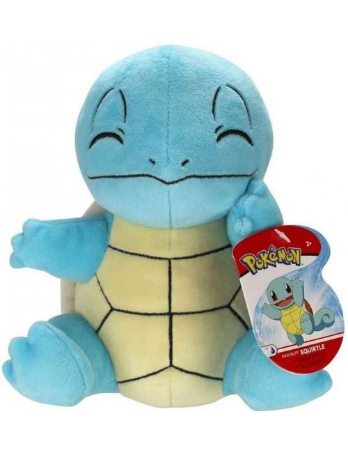 Pokemon Squirtle Pluszowa Maskotka 20cm PKW0038
