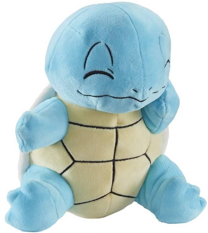 Pokemon Squirtle Pluszowa Maskotka 20cm