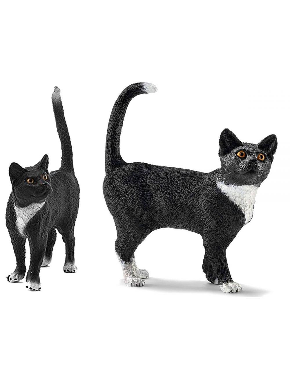 Schleich 13770 Kot Domowy stojący figurka