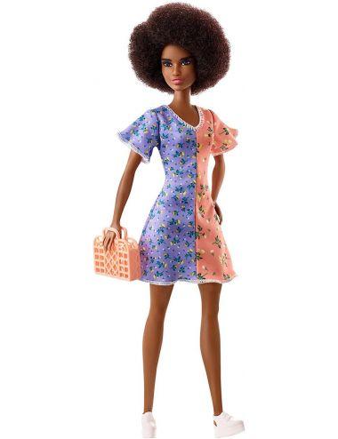 Barbie Lalka z Ubrankami Party Modne Kreacje Zestaw GHT32