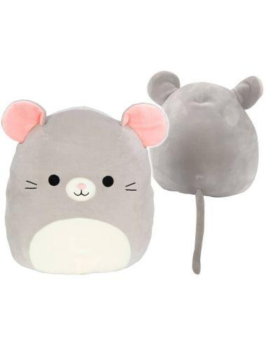 Squishmallows Myszka Misty maskotka pluszowa