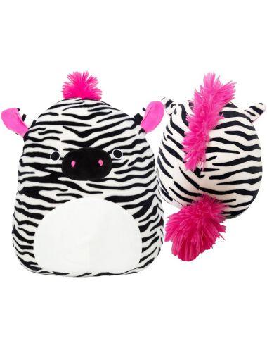 Squishmallows Tracey Zebra pluszowa maskotka