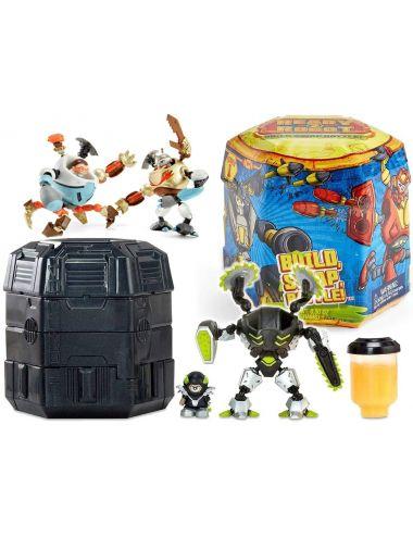 Ready2Robot Singles Robot Niespodzianka w Kapsule 551232