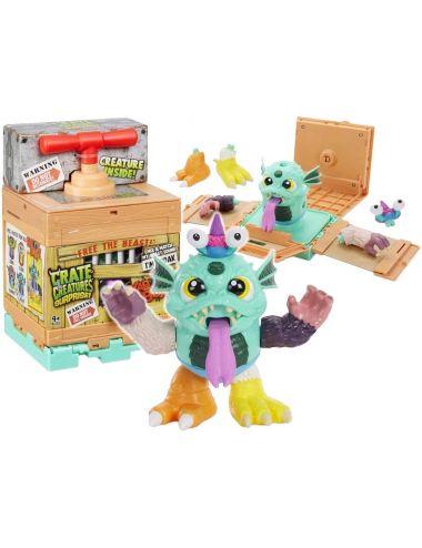 Crate Creatures Kaboom Box Stworek Figurka 557234