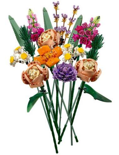 LEGO Creator Expert Bukiet Kwiatów Botanical Collection 10280