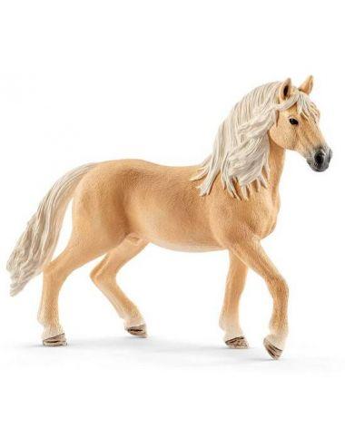 Schleich 42431 Koń Rasy Andaluzyjskiej z Kocykiem
