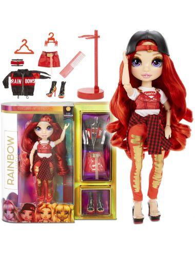 Rainbow High Ruby Anderson Lalka modowa 569619