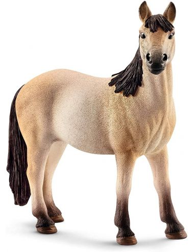 Schleich 13806 klacz rasy Mustang