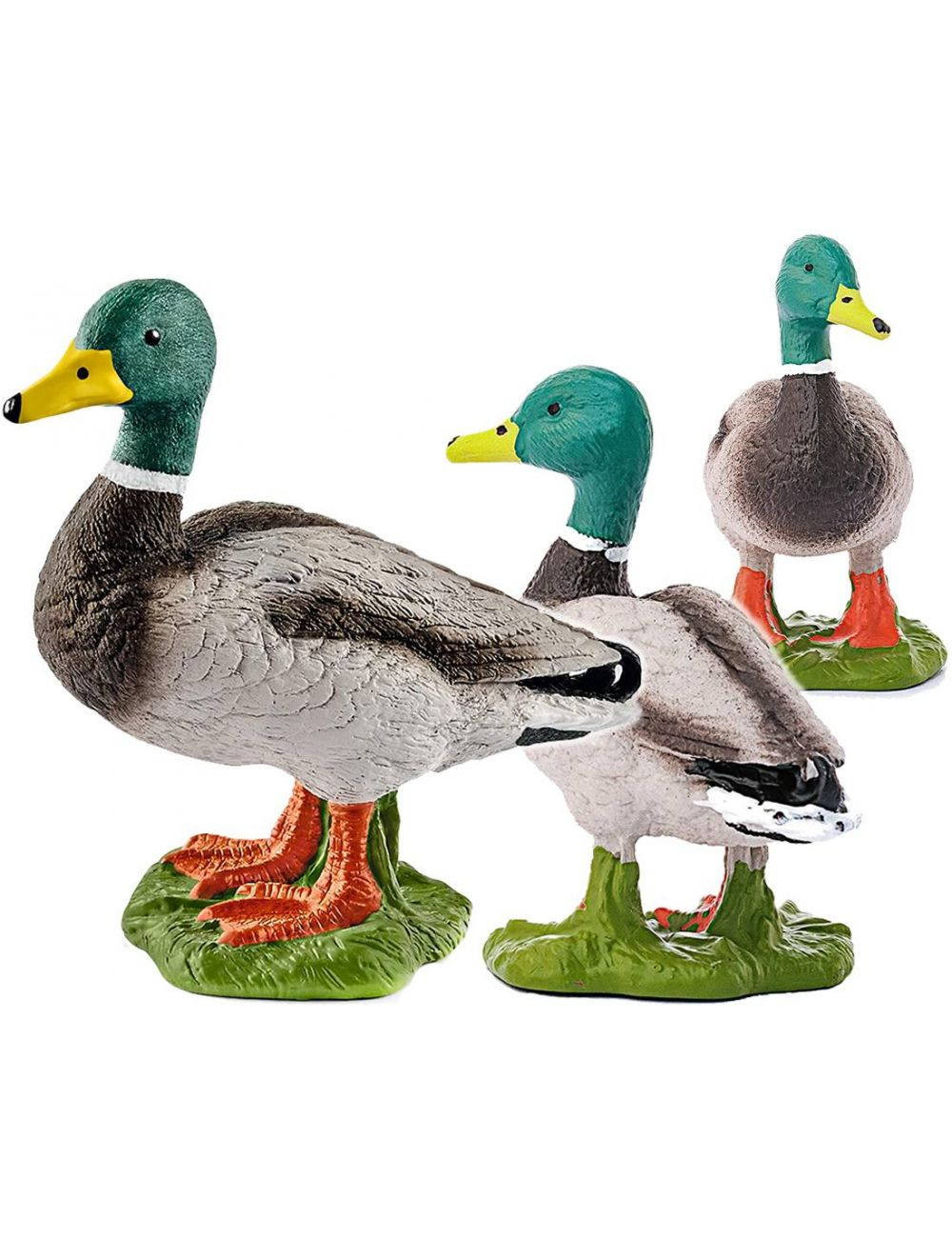 Schleich 13824 Figurka Kaczki Farm World