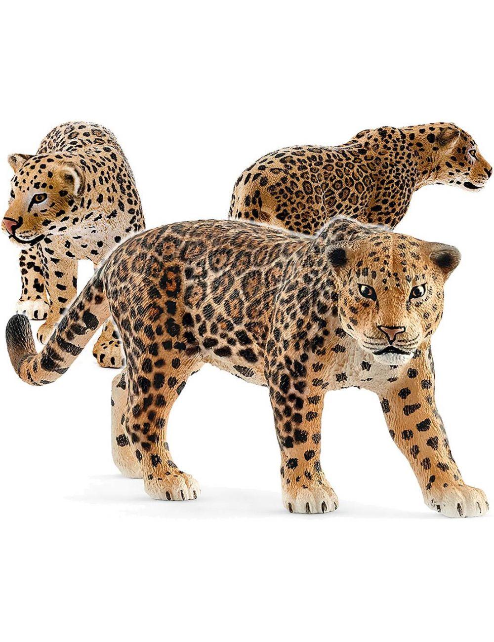 Schleich 14769 Jaguar