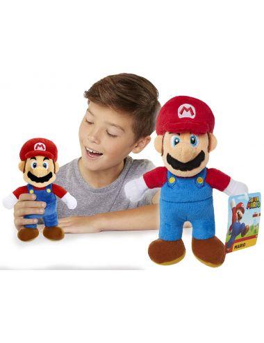 Super Mario pluszowa maskotka 20 cm