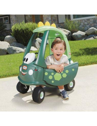 Cozy Dino jeździk pchacz samochód Little Tikes