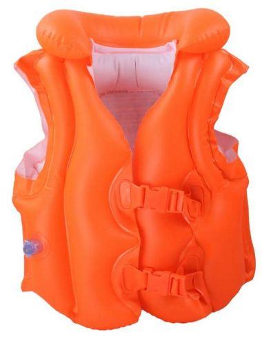 INTEX Kamizelka do nauki pływania Deluxe 50x47cm 58671