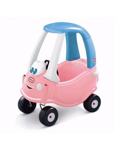 Cozy Księżniczki jeździk pchacz samochód Little Tikes