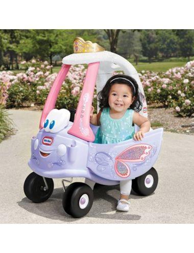 Cozy Wróżka jeździk pchacz samochód Little Tikes