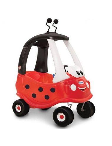 Cozy Biedronka jeździk pchacz samochód Little Tikes