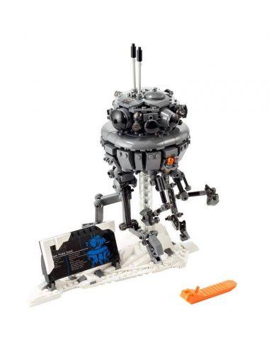 LEGO Star Wars Imperialny Droid Zwiadowczy 75306