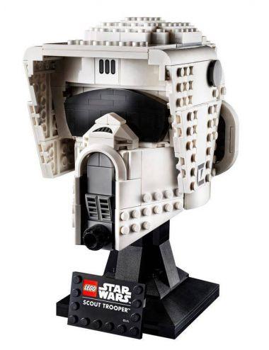 LEGO Star Wars Hełm Zwiadowcy Szturmowców 75305