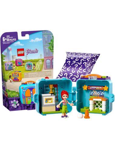 LEGO Friends Piłkarska Kostka Mii Klocki 41669