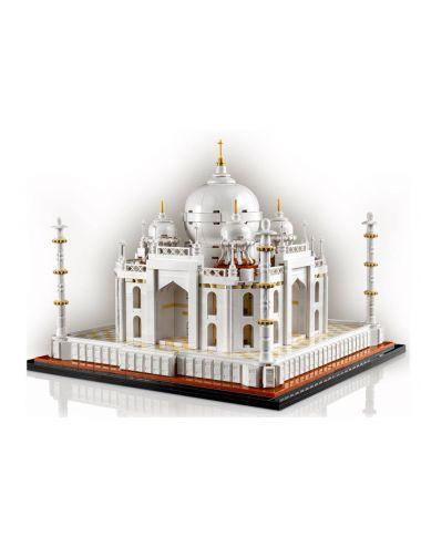 LEGO Architecture Tadż Mahal Klocki 21056