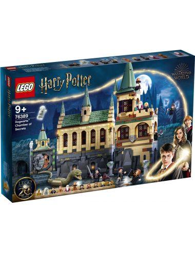LEGO Harry Potter Komnata Tajemnic w Hogwarcie 76389