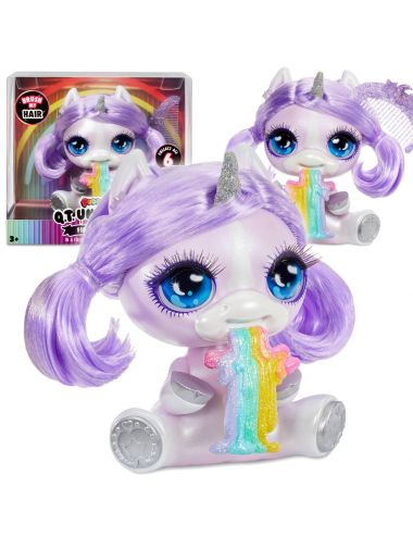 Poopsie Q.T. Unicorns Fifi Frazzled 573685