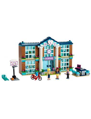LEGO Friends Szkoła w mieście Heartlake Klocki 41682